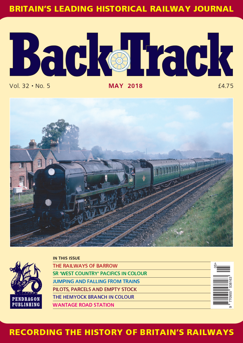 BackTrack_Cover_May_2018