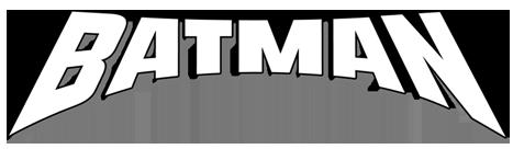 Batman Rebirth Logo