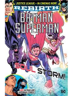 Batman Superman Promotion Offer