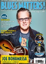 Blues Matters Issue 104