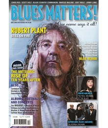 Blues Matters - issue 99