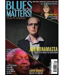 Blues Matters - Joe Bonamassa