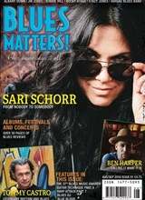 Blues Matters - Issue 91