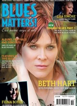 Blues Matters - Issue 92