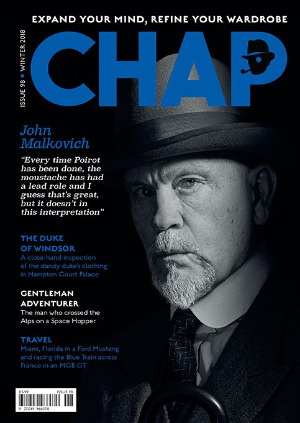 The Chap Winter issue 18