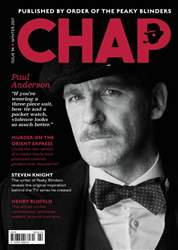 the Chap Winter 2017
