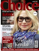 Choice January 2020 front cover