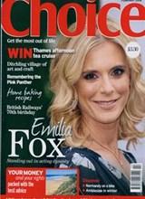 Choice - February 2018
