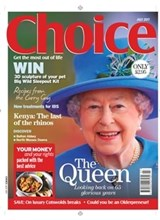 Choice - July 2017