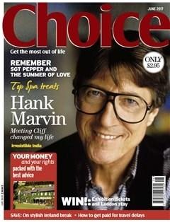 Choice - June 2017