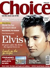 Choice - March 2017