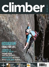 CLIMBER JUL_AUG18 cover