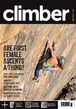 CLIMBER cover nov_dec18