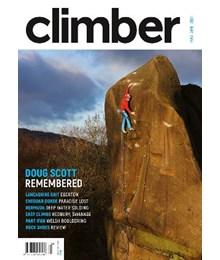 CLIMBER-MARAPR21-front cover