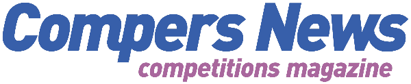 Compers News Logo