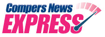 compers news express logo