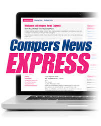 compers news express subscription