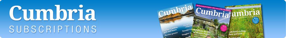 Cumbria - Logo