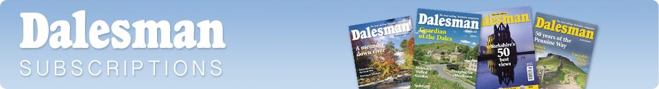 Dalesman Subscription Header