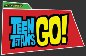 Dc Legends Teen Titans Go