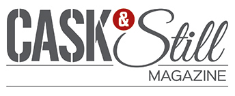 Cask and Still Magazine logo