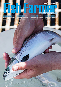 Fish Farmer front cover