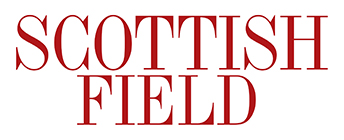 Scottish Field Logo