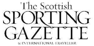 The Scottish Sporting Gazette logo