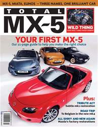 Total MX-5 Winter 18 19
