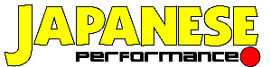 Japanese Performance magazine logo