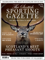 Scottish Sporting Gazette Winter 2017