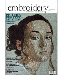 embroidery Jul/Aug 17 cover