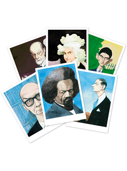 500 issue postcards literary review