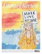 Literary Review April 2018