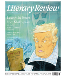 Literary Review June 2018