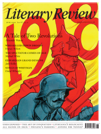 Literary Review June 2020