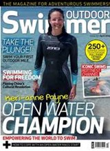 Outdoor Swimmer April 2019