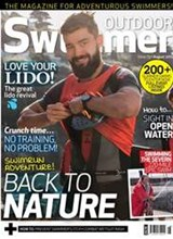 Outdoor Swimmer August 2019