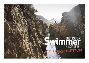 Free Gift: Outdoor Swimmer Card