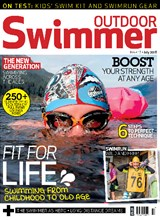 Outdoor Swimmer July 18