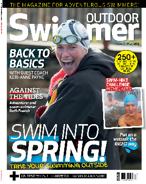 Outdoor Swimmer May 2019