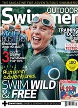 Outdoor Swimmer November 2018