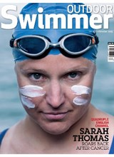 Outdoor Swimmer October 2019 issue