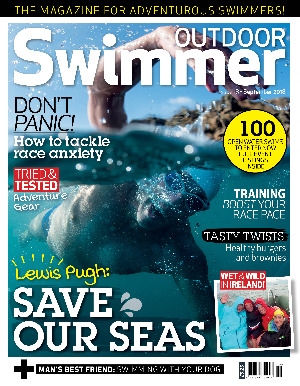 Outdoor Swimmer September 2018