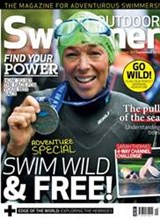 Outdoor Swimmer September 2019