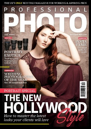 Professional Photo Issue 149