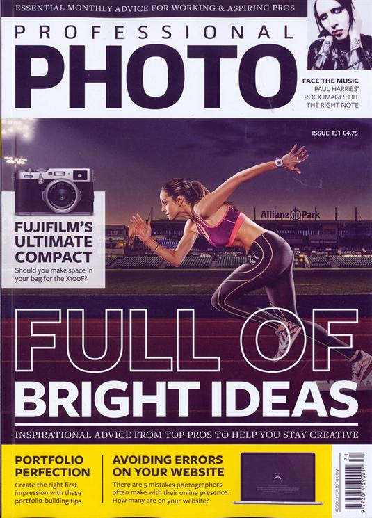 Professional Photo - 131