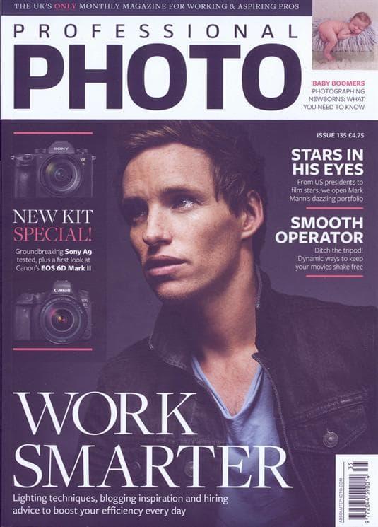 Professional Photo - 135