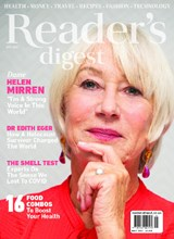 Readers Digest May 2021