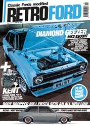 Retroford Front Cover February 2018